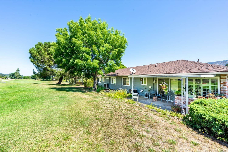 347 Valley Oaks Drive, Santa Rosa, CA 95409