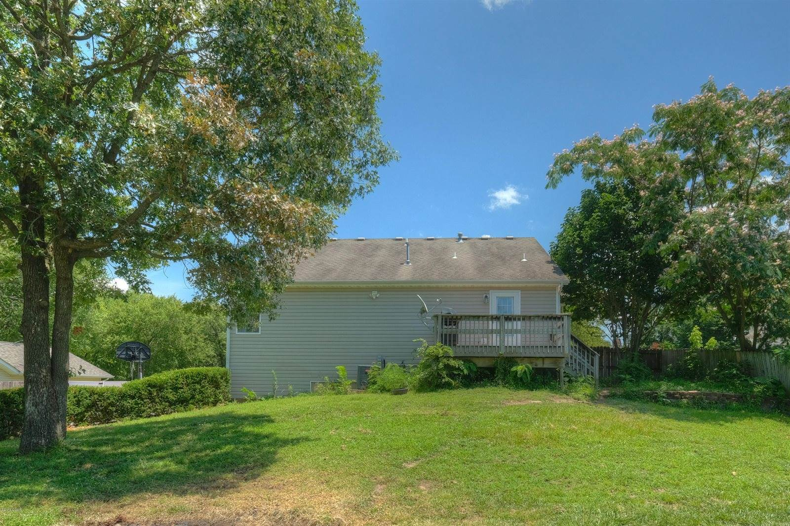 114 Cedar Lane, Carl Junction, MO 64834