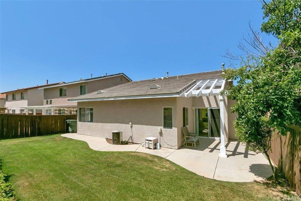 1278 Longport Way, Corona, CA 92881