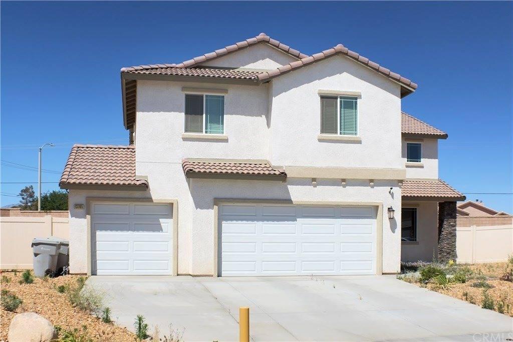 13705 Tyler Court, Oak Hills, CA 92344