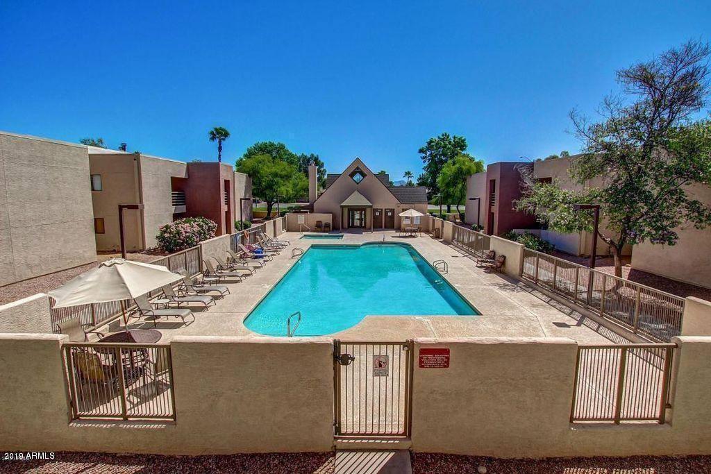 1340 North Recker Road, #333, Mesa, AZ 85205
