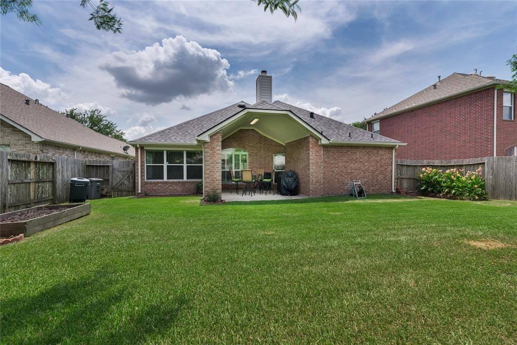 4918 Ledgecreek Lane, Katy, TX 77449