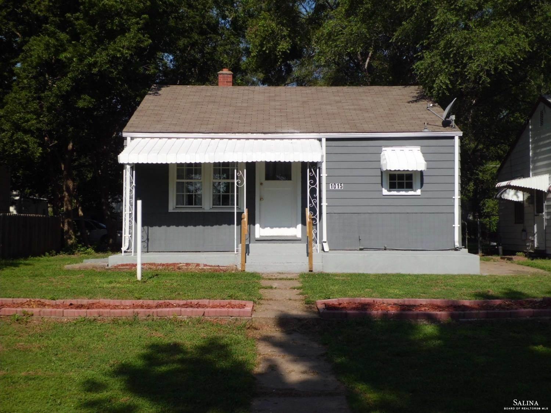 1015 North 11th Street, Salina, KS 67401