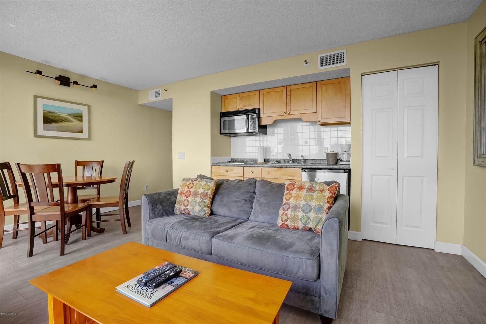 2700 North Lumina Avenue, #219, Wrightsville Beach, NC 28480