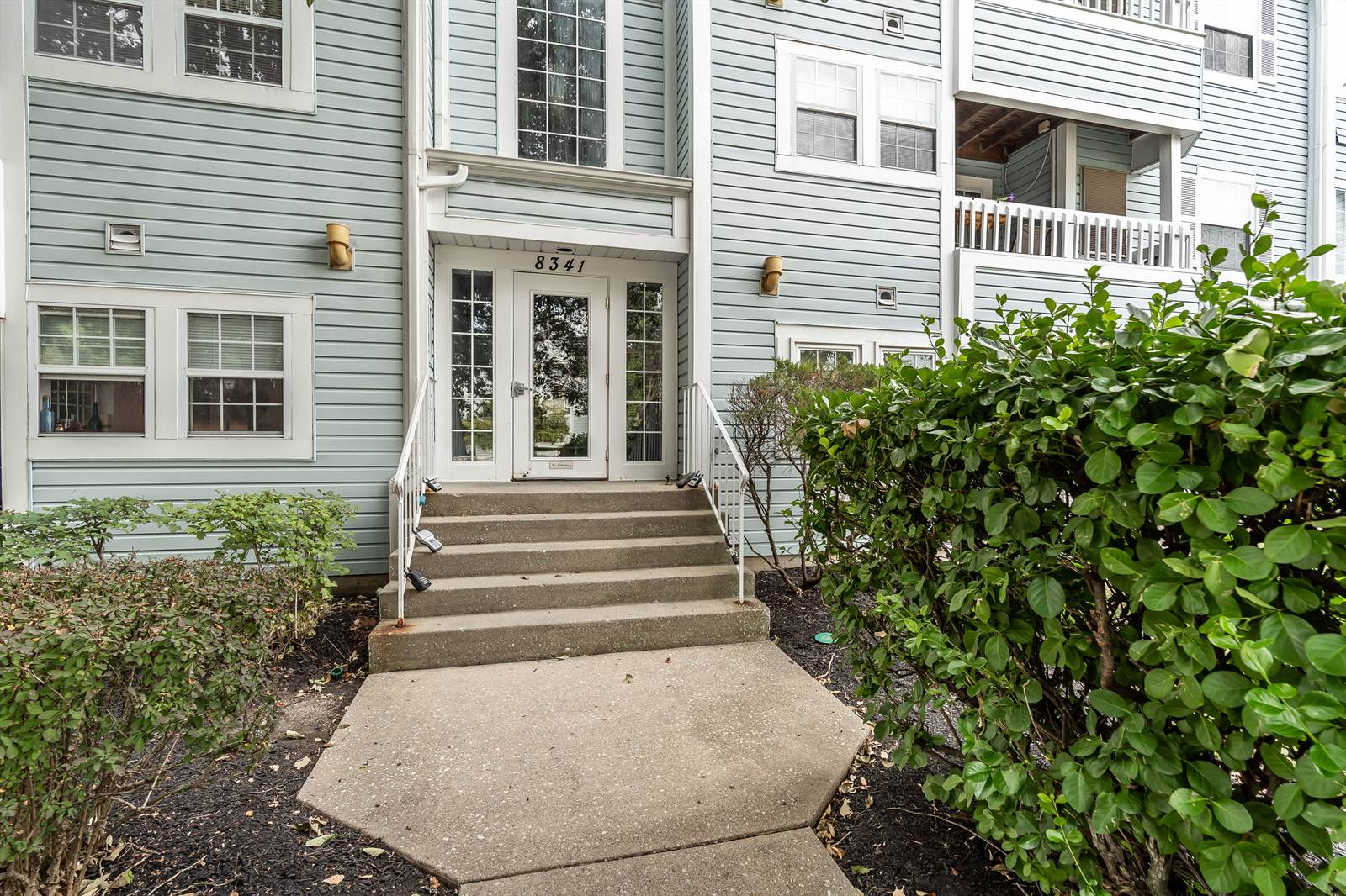 8341 Montgomery Run Road, #K, Ellicott City, MD 21043
