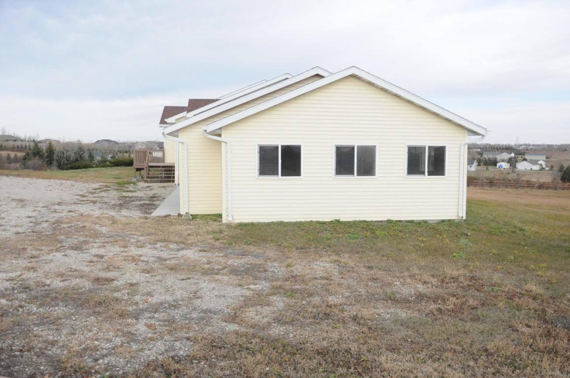 7101 Ridgeland Drive, Bismarck, ND 58503