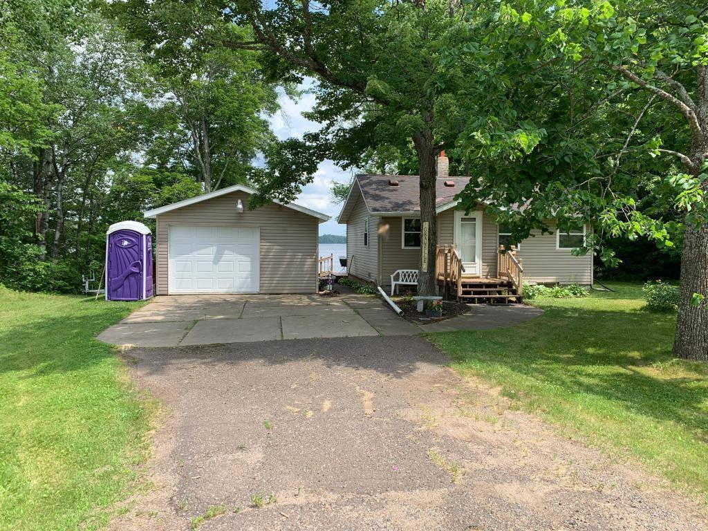 3904 Prairie Lake Road, Wright, MN 55798