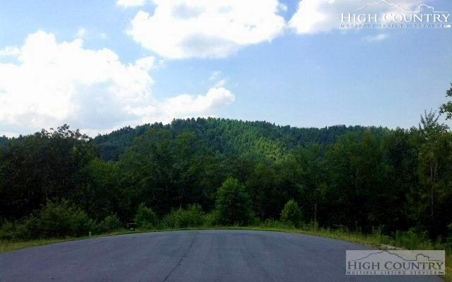 Lot 15 Sunset Ridge Drive, Boone, NC 28607