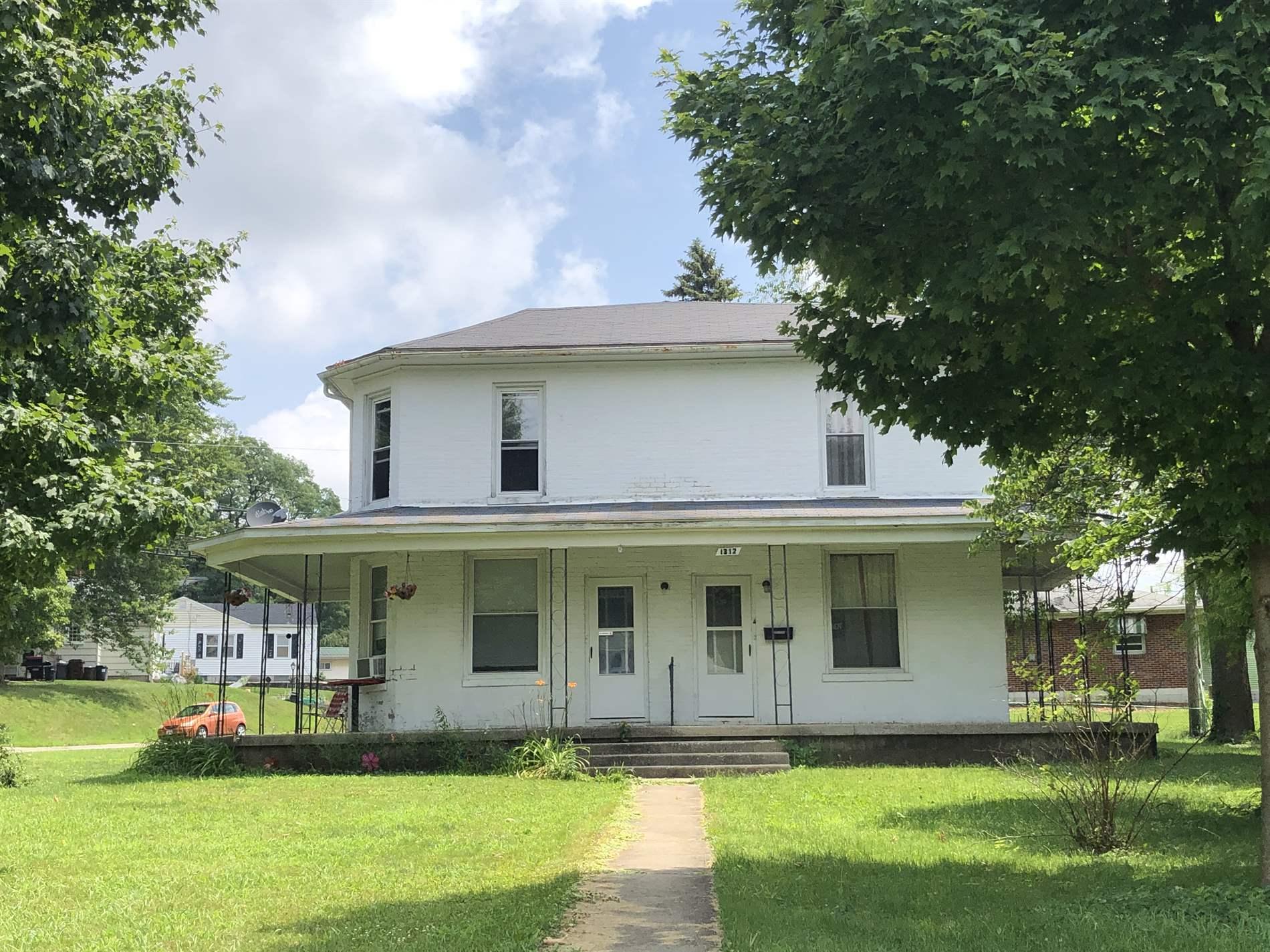 1310-1312 Selma Road, Springfield, OH 45505