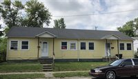 817-819 Mansfield Ave, Springfield, OH 45505