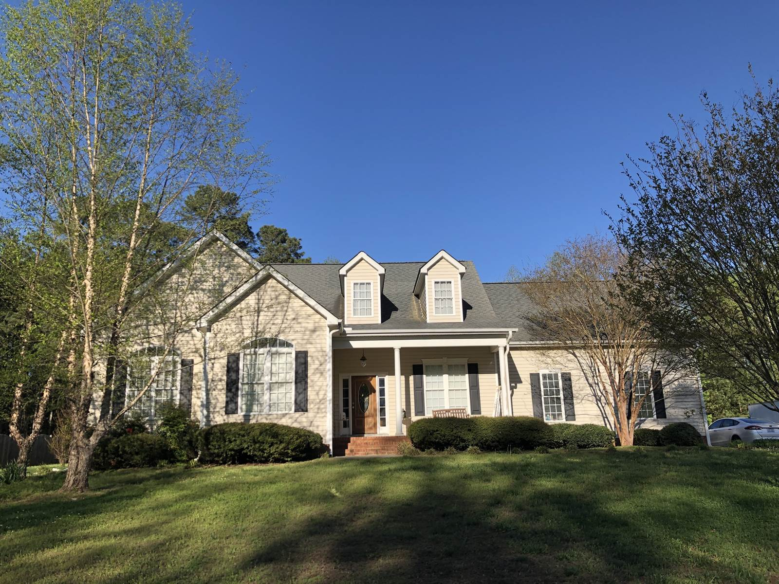 105 Fleming Forest Drive, Youngsville, NC 27596