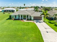 2823 SW 32nd St, Cape Coral, FL 33914