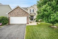 4449 Butler Farms Drive, Columbus, OH 43207