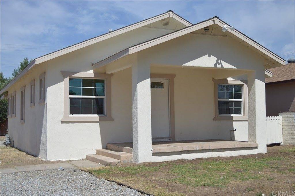 2662 North Lugo Avenue, San Bernardino, CA 92404