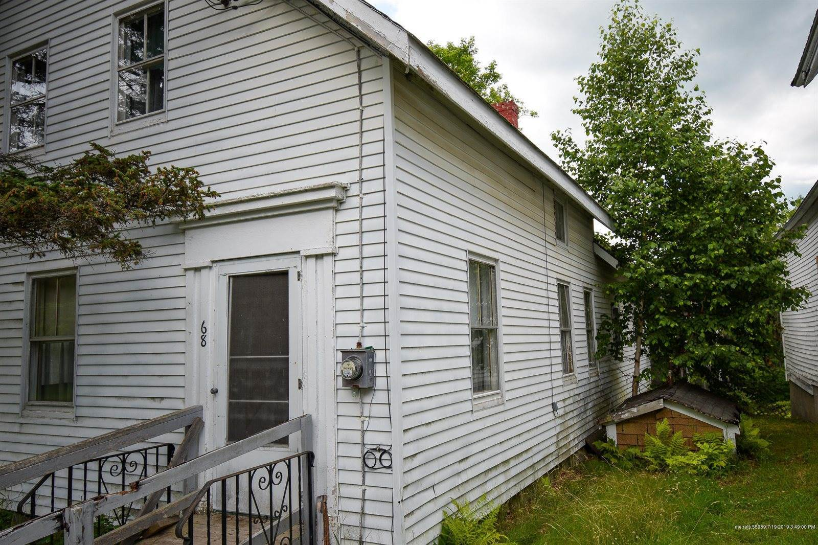 68 Church Street, Brownville, ME 04414