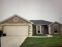 1106 Copper Creek Drive, Killleen, TX 76549