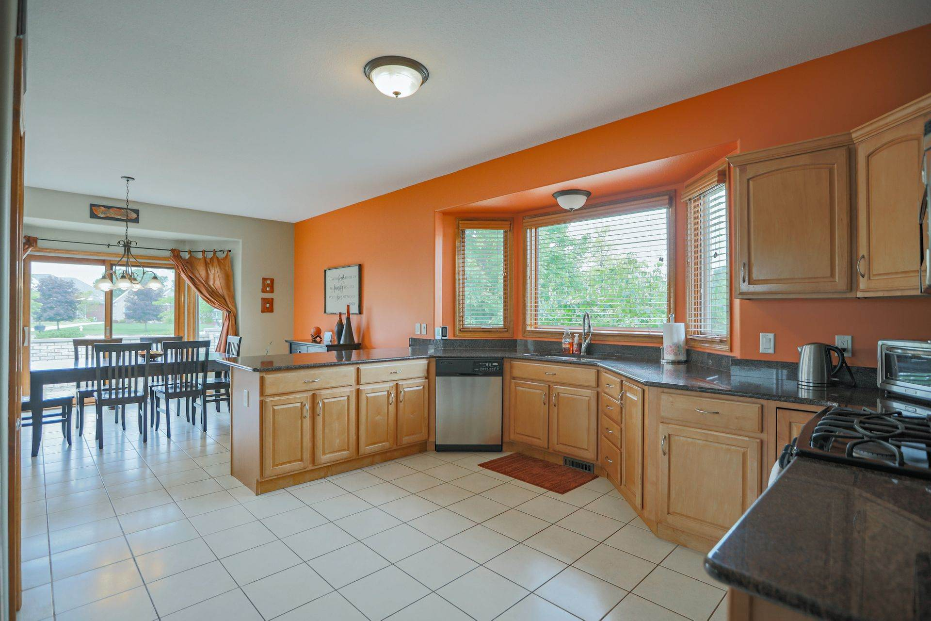8421 Hunters Ridge Drive, Berlin Township, MI 48166