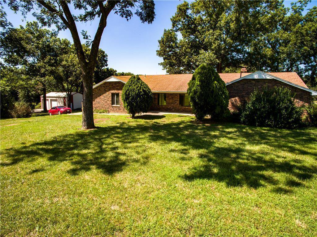 6285 NE C Highway, Lowry City, MO 64763