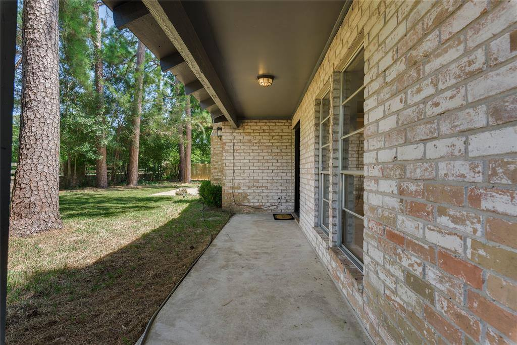 6503 Point Clear Drive, Houston, TX 77069