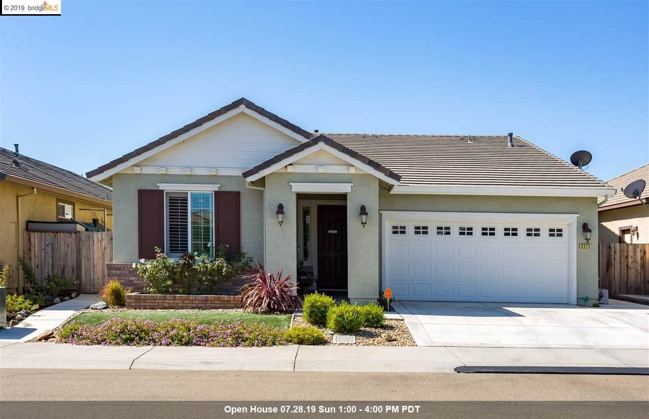 8313 Brookhaven Cir, Discovery Bay, CA 94505
