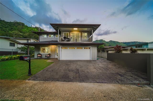 3555 Pinao Street, Honolulu, HI 96822