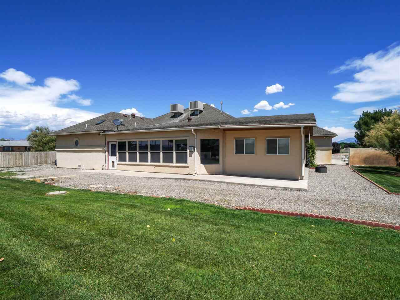 911 22 Road, Grand Junction, CO 81505
