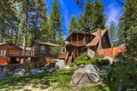 2540 Cold Creek Trail, South Lake Tahoe, CA 96150