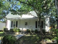 214 S College Street, Youngsville, NC 27596