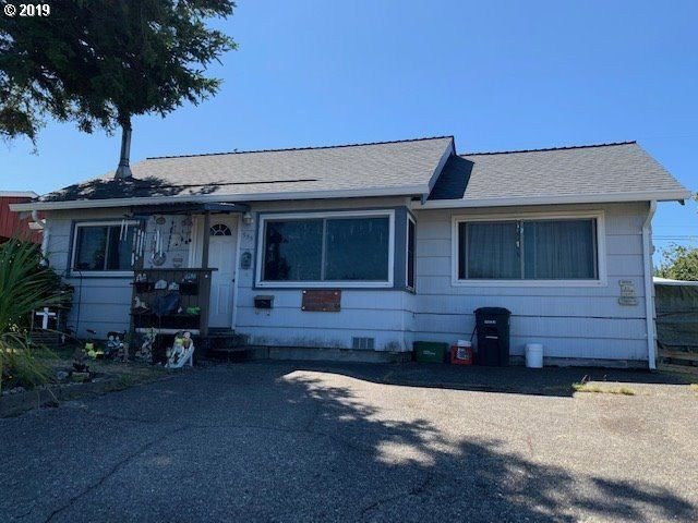 955 Garfield Ave, Coos Bay, OR 97420