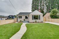 8254 North Foss Ave, Portland, OR 97203