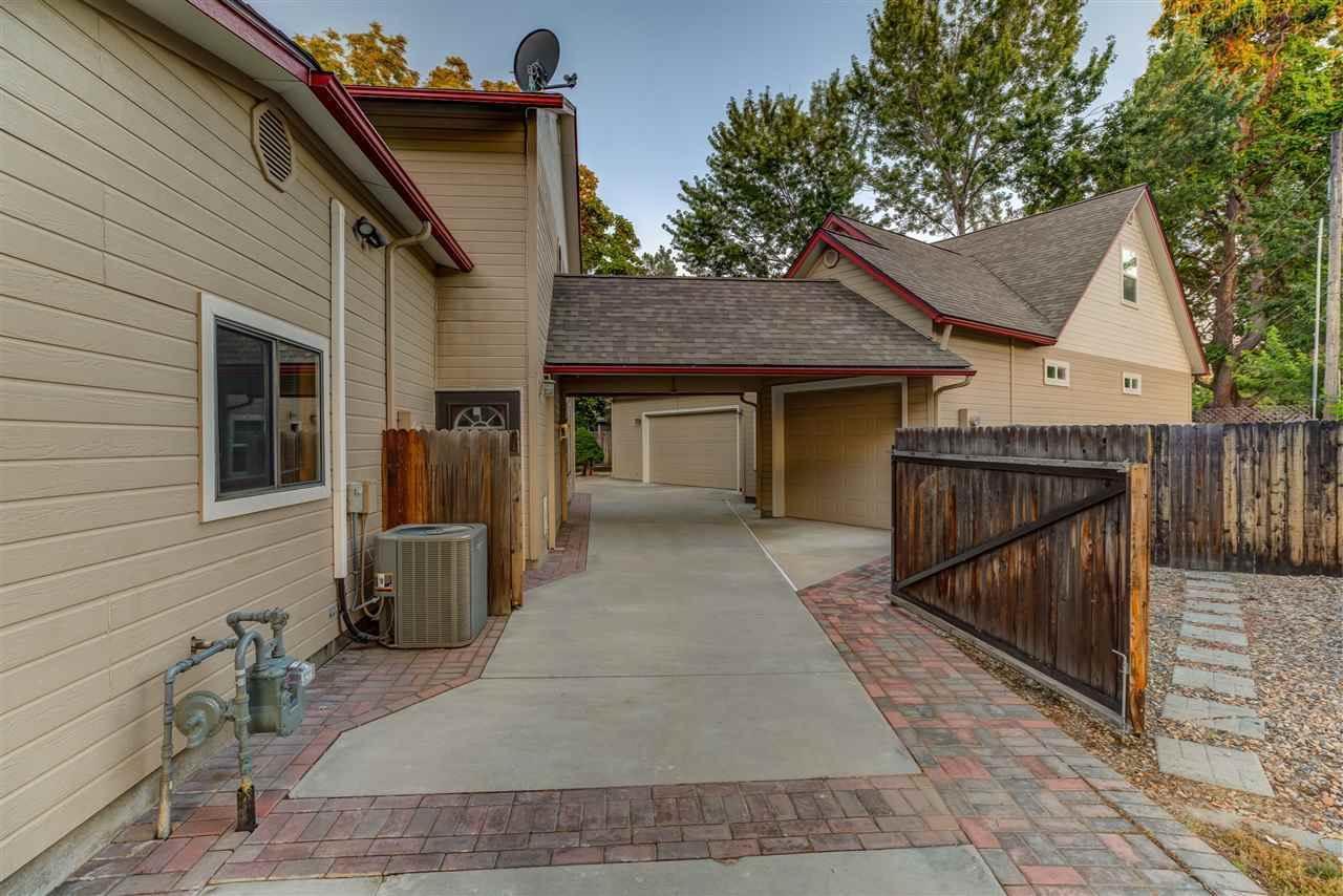 4401 West Castlebar Drive, Boise, ID 83703