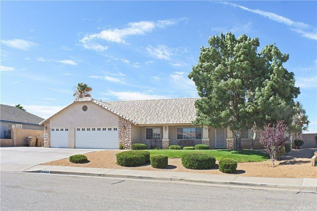 14380 Northpark Road, Hesperia, CA 92345
