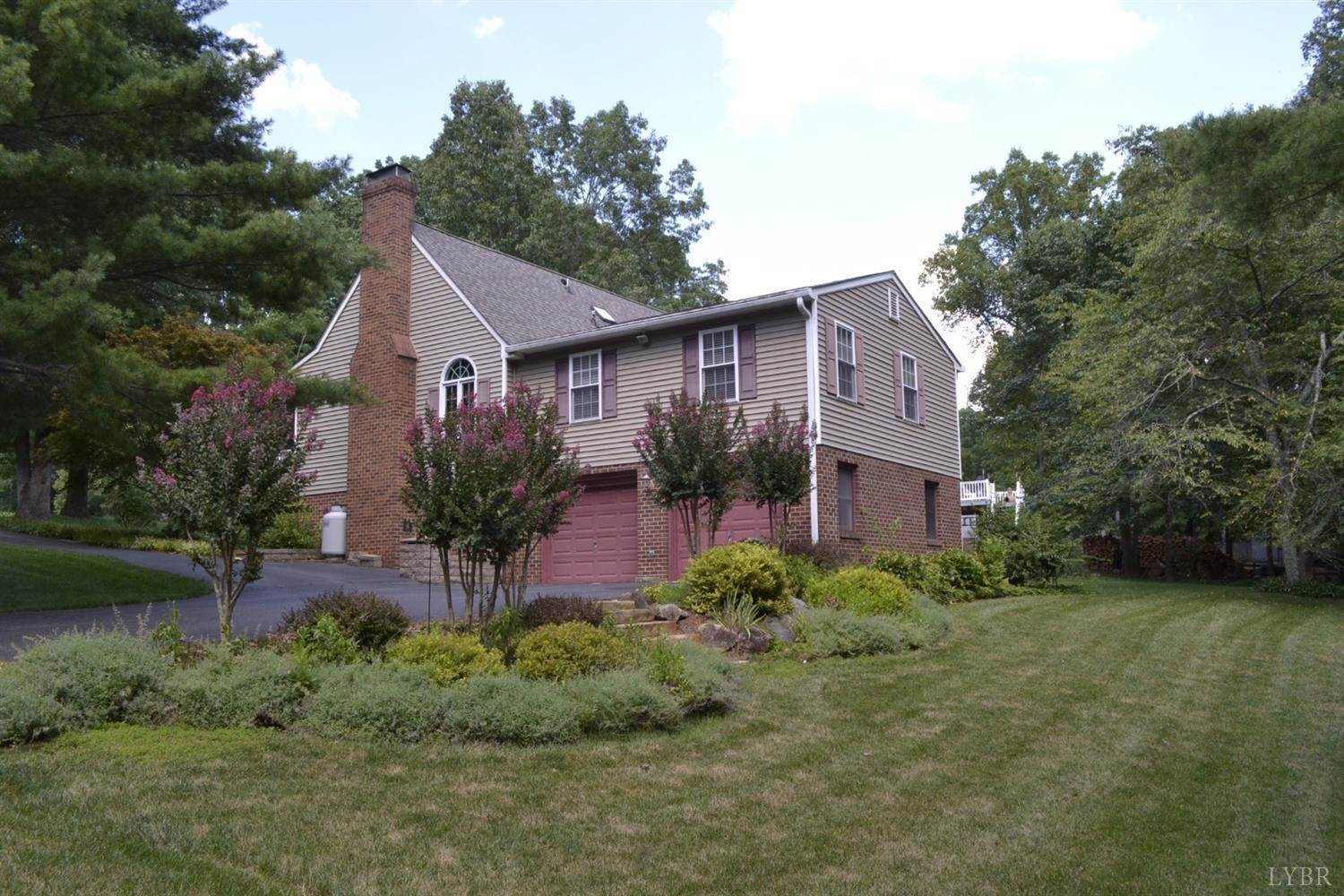 1246 Walnut Hollow Road, Lynchburg, VA 24503