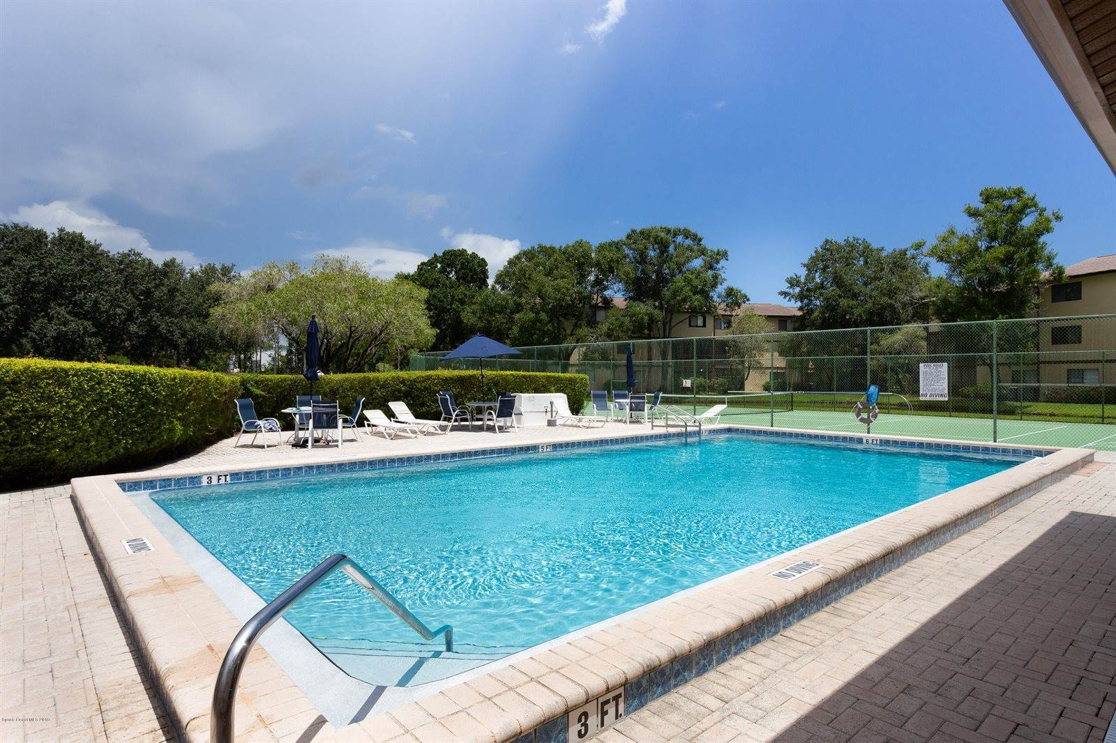 7815 Maplewood Drive, #705, West Melbourne, FL 32904