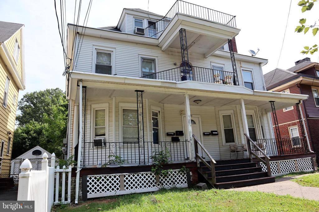 1114 Stuyvesant Avenue, Trenton, NJ 08618
