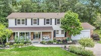 6087 Pinecroft Drive, West Bloomfield Township, MI 48322