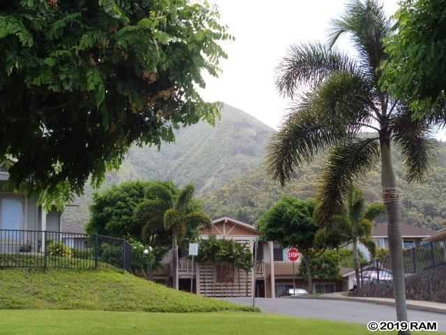 139 Hoowaiwai Loop, #2602, Wailuku, HI 96793