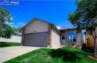 6930 Bear Tooth Drive, Colorado Springs, CO 80923