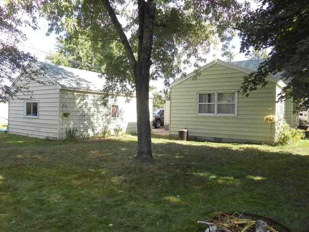 1821 Franklin Street, Wisconsin Rapids, WI 54494
