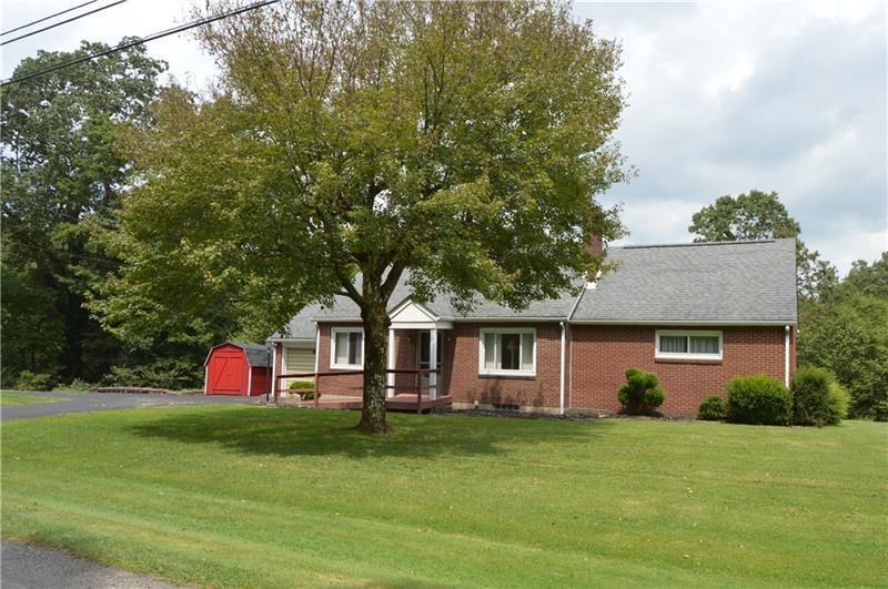 315 South Pike Rd, Sarver, PA 16055