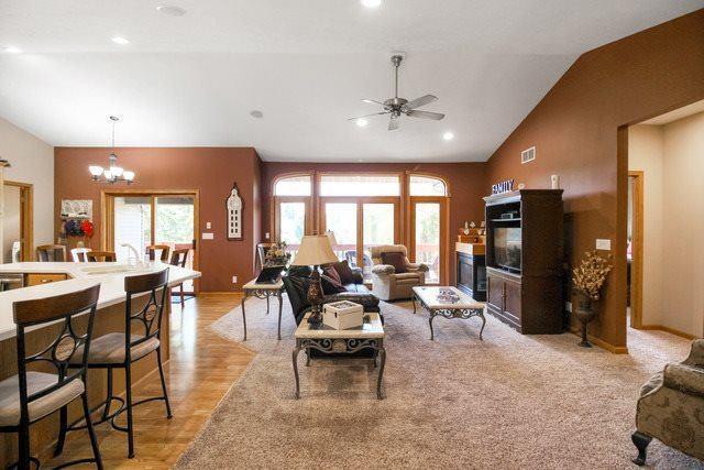 221 Pine Drive, Orangeville, IL 61060