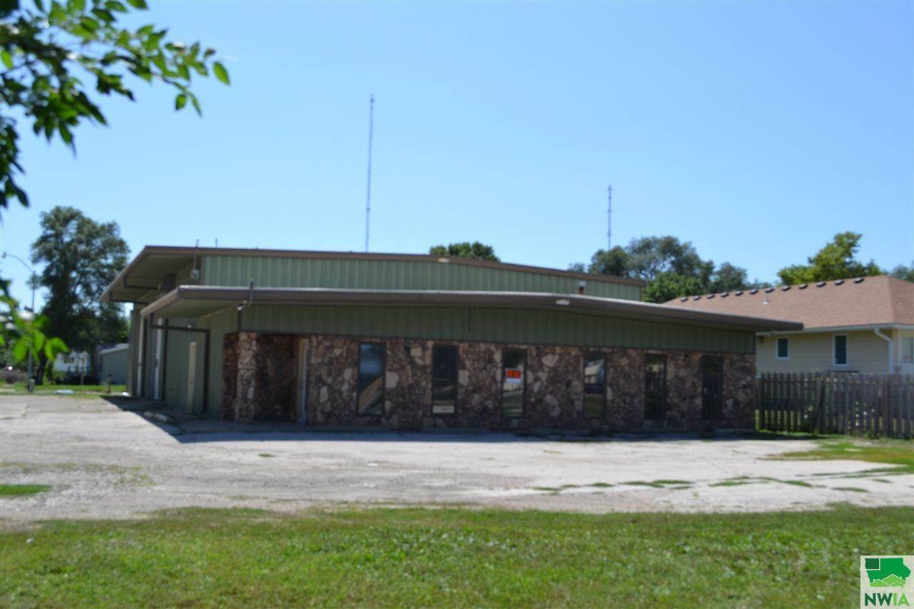 600 W 13th St., South Sioux City, NE 68776