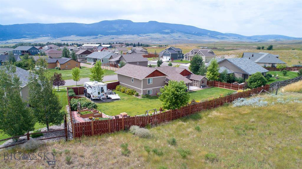 1209 Ridgeview Trail, Livingston, MT 59047