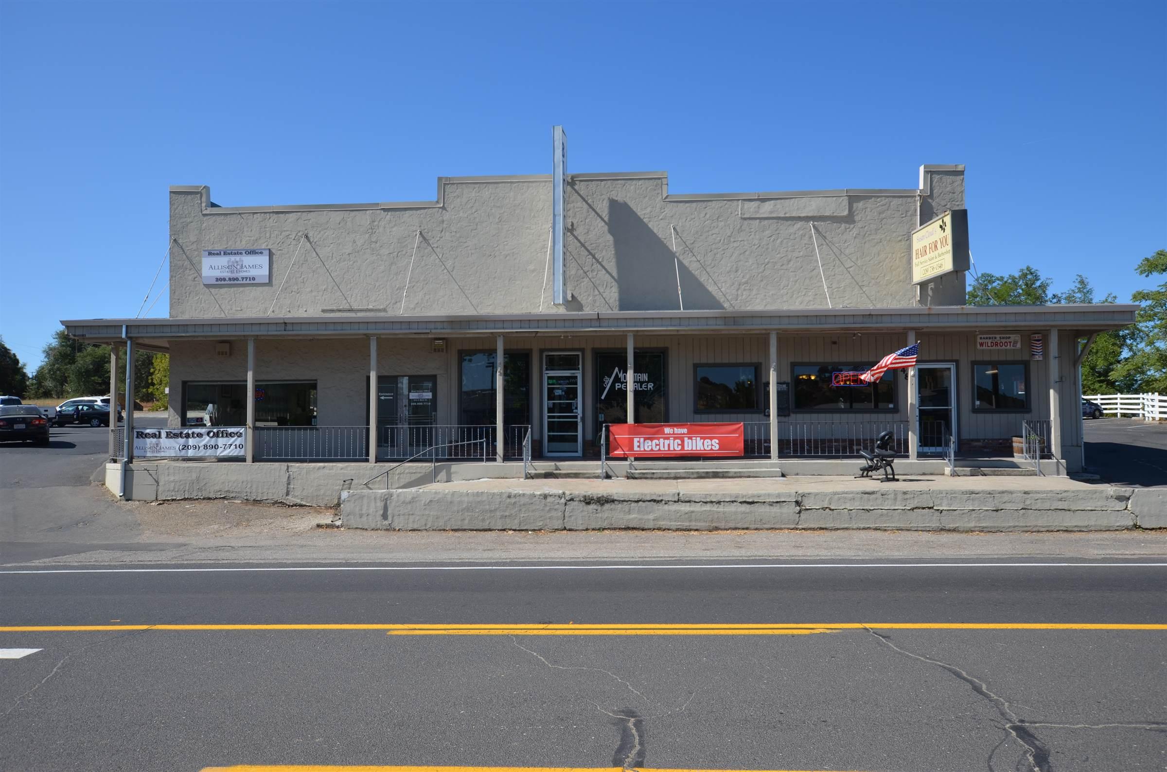 348 S Main Street, Angels Camp, CA 95222