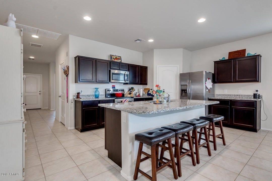41793 West Rosa Drive, Maricopa, AZ 85138