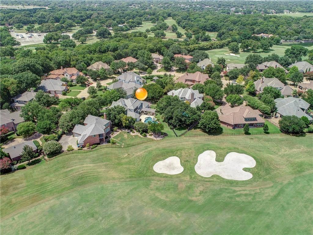 7037 Shadow Creek Court, Fort Worth, TX 76132