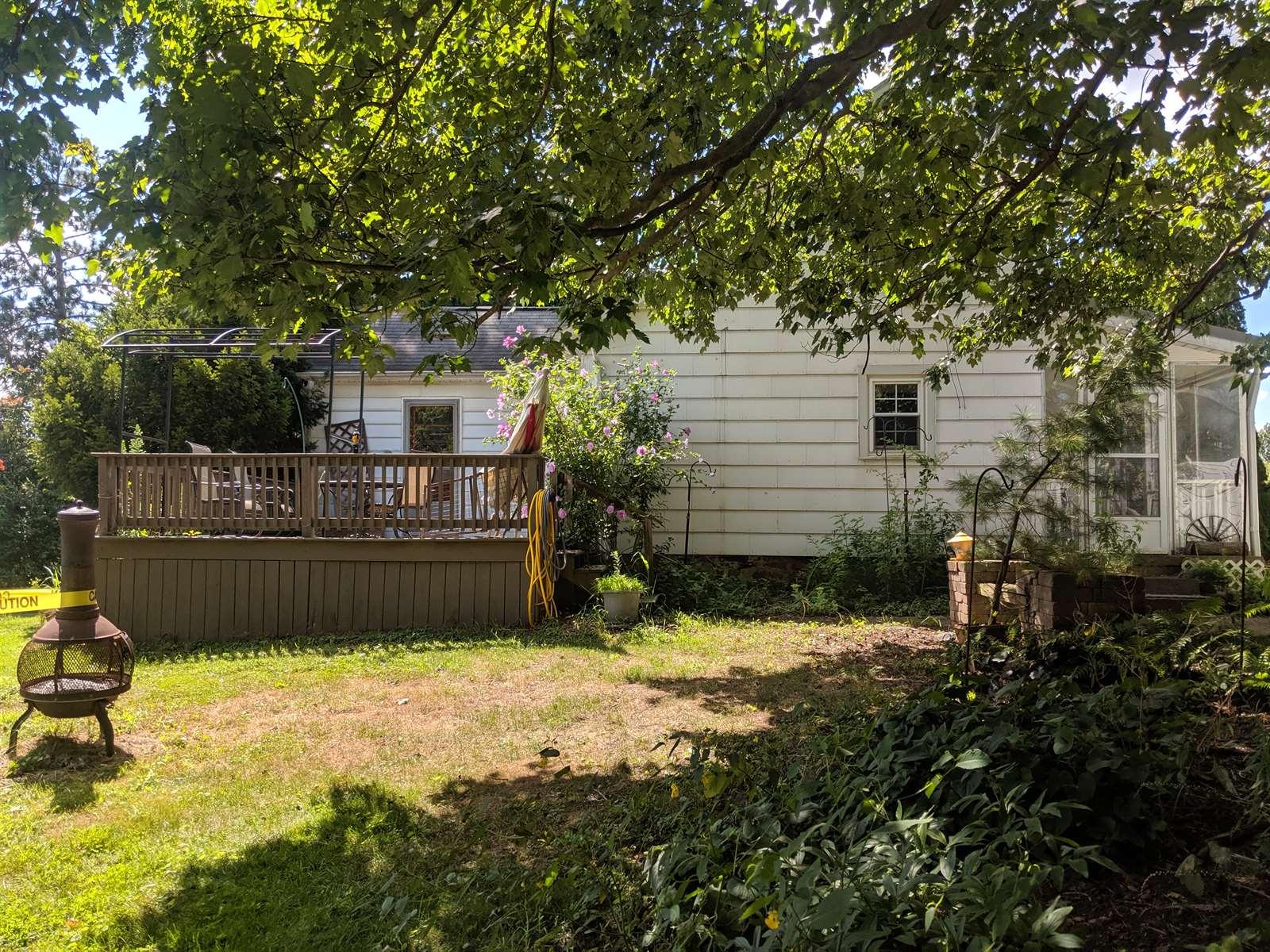 1595 St Rt 603, Ashland, OH 44805