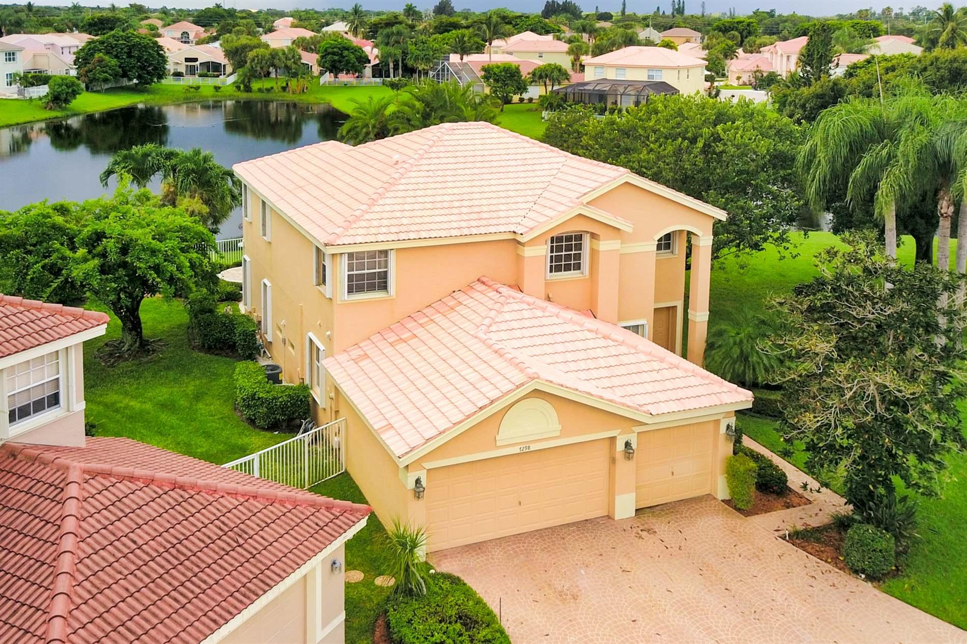 7298 Norwich Lane, Boynton Beach, FL 33436