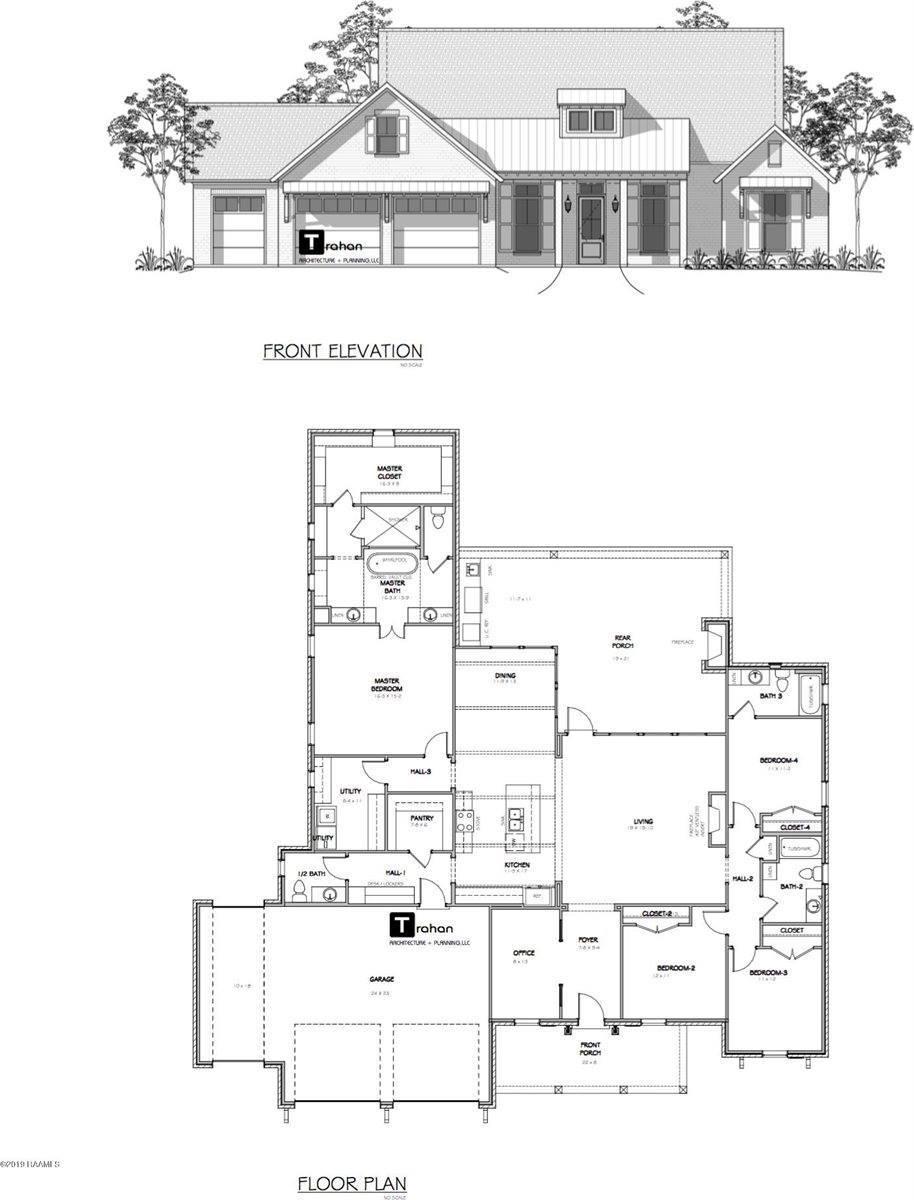 304 Mcarthur Court, Youngsville, LA 70592