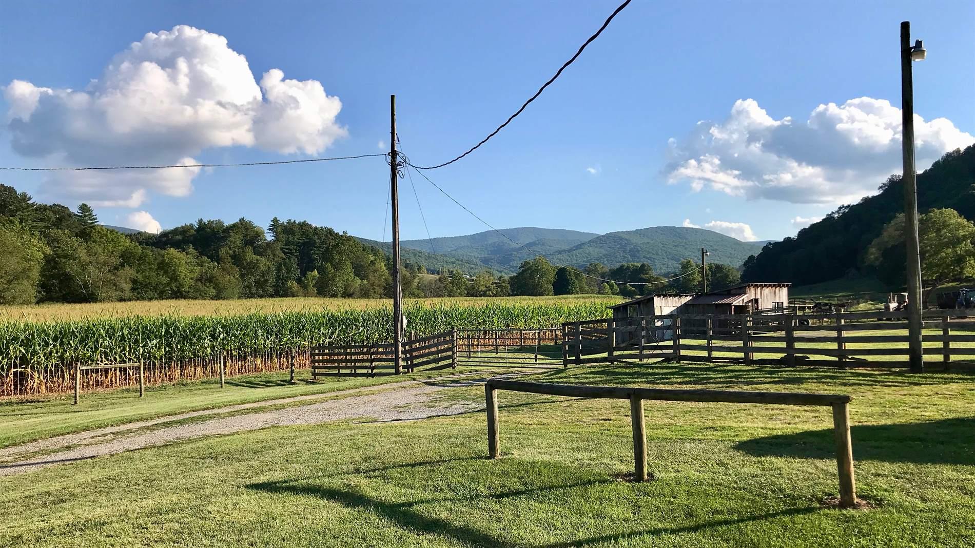 271 Crigger Road, Rural Retreat, VA 24368